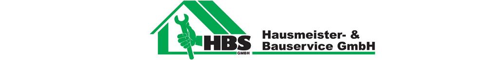 HBS Hausmeister- & Bauservice GmbH